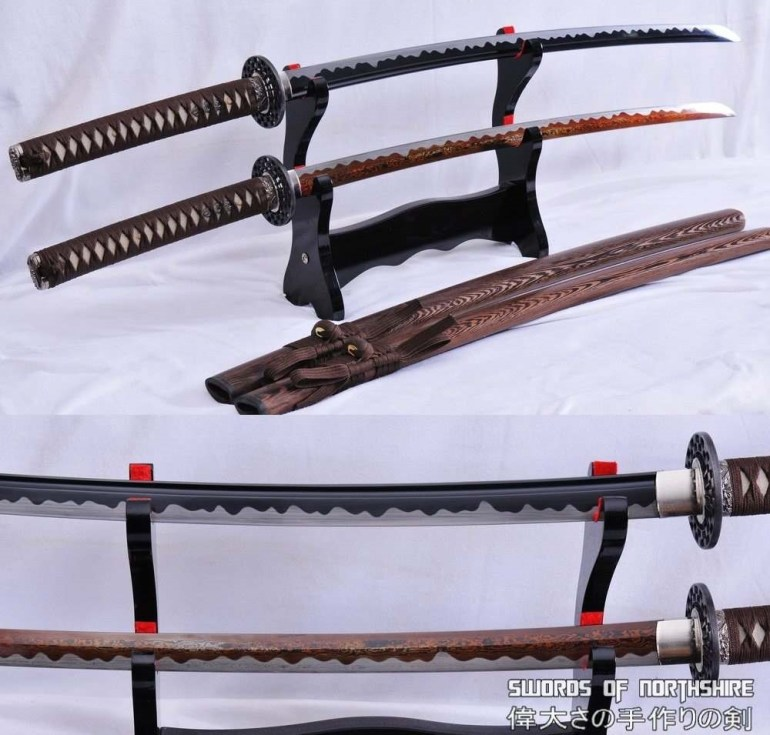 Swords-of-Northshire