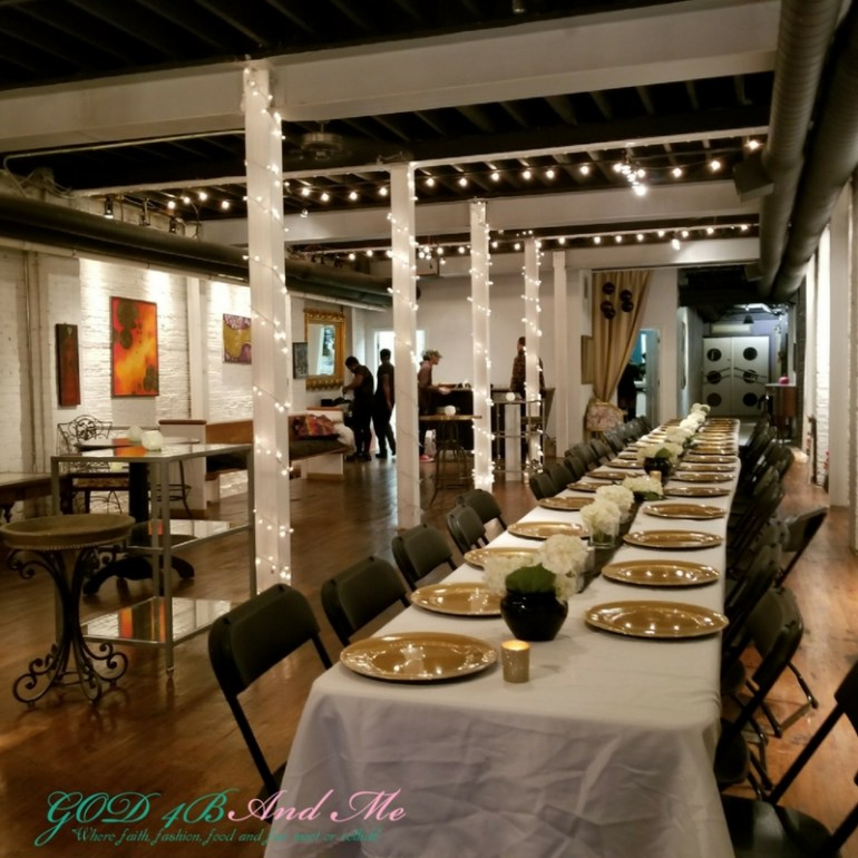 The-Dopest-Chef-TaTa's-Dope-By-Design-Event-Wows-All
