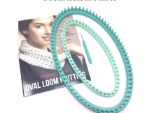Ultimate Oval Loom Knitting Set - Product Review