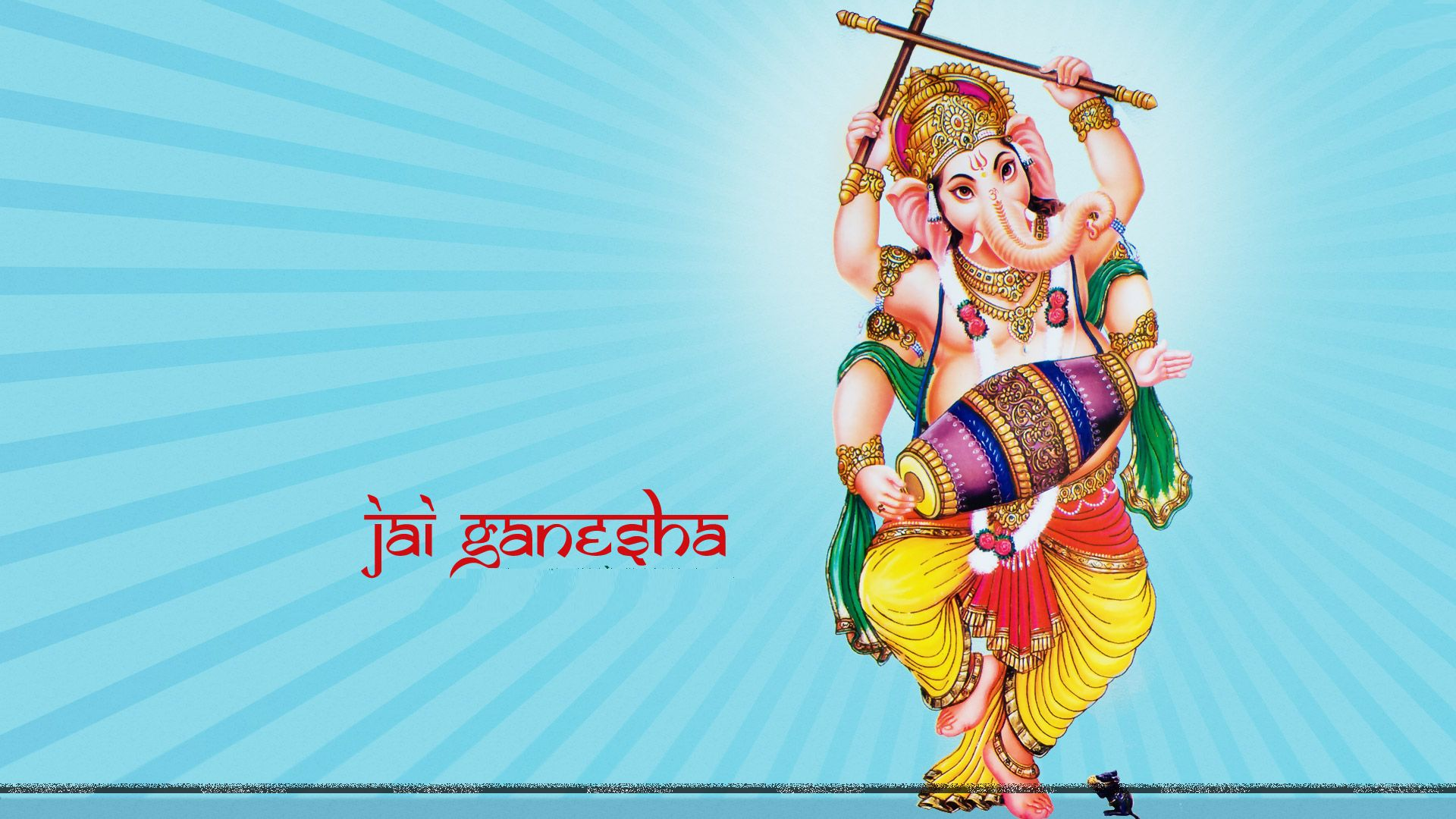 Ganpati Bappa 3d Wallpaper Lord Ganesha God Hd Wallpapers