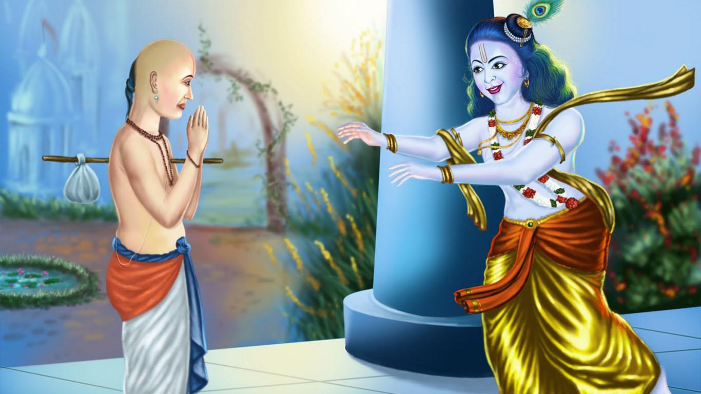 Maa Saraswati 3d Wallpaper 2013 Krishna Sudama Dosti Images Hindu Gods And Goddesses