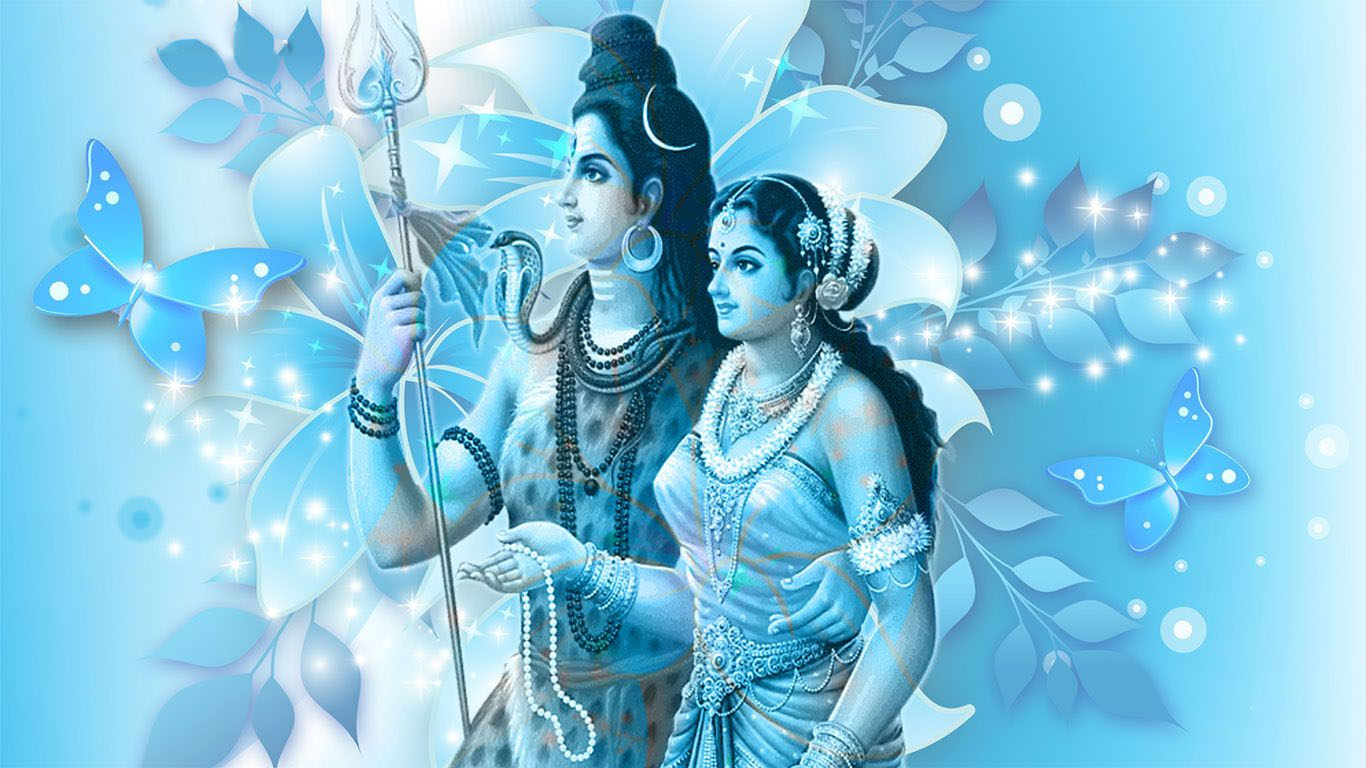 Shiv Tandav Hd Wallpaper Shiva Mahadeva God Hd Wallpapers