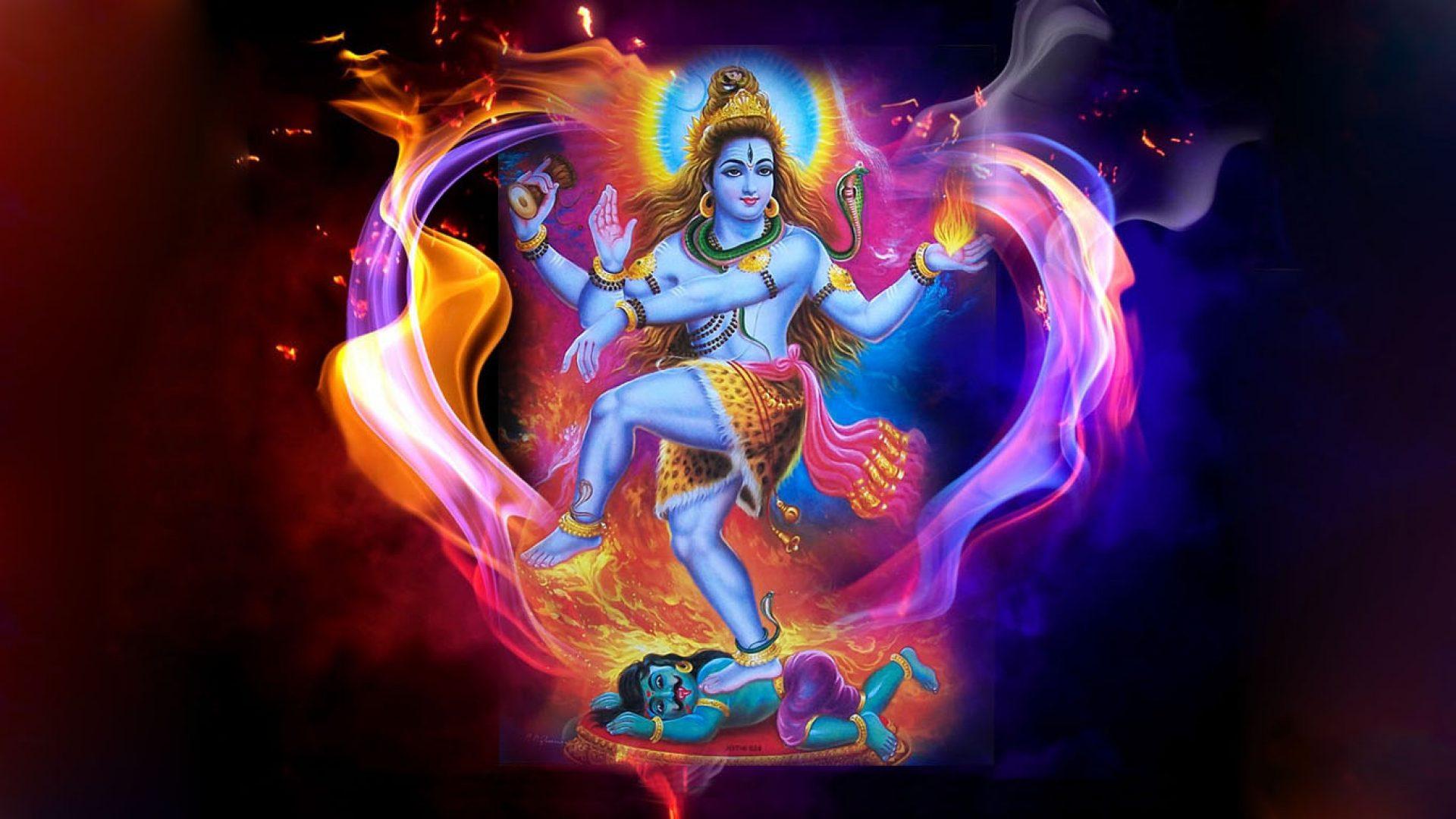 Rudra Shiva Hd Wallpaper Shiv Tandav Wallpaper Download Hindu Gods And Goddesses