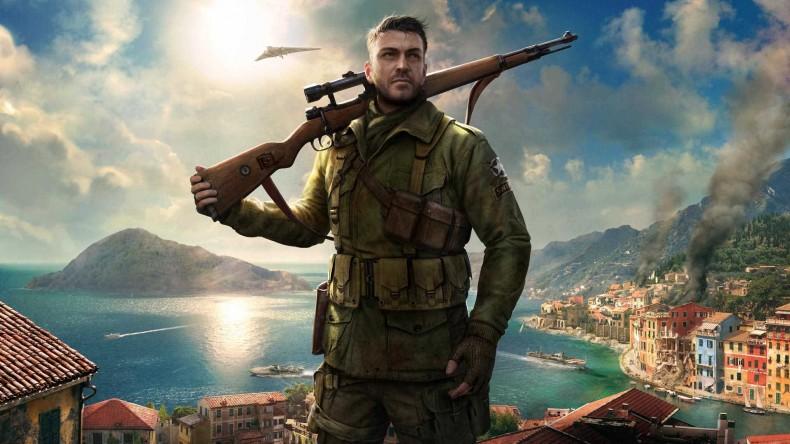 Sniper Elite 4 preview hands-on