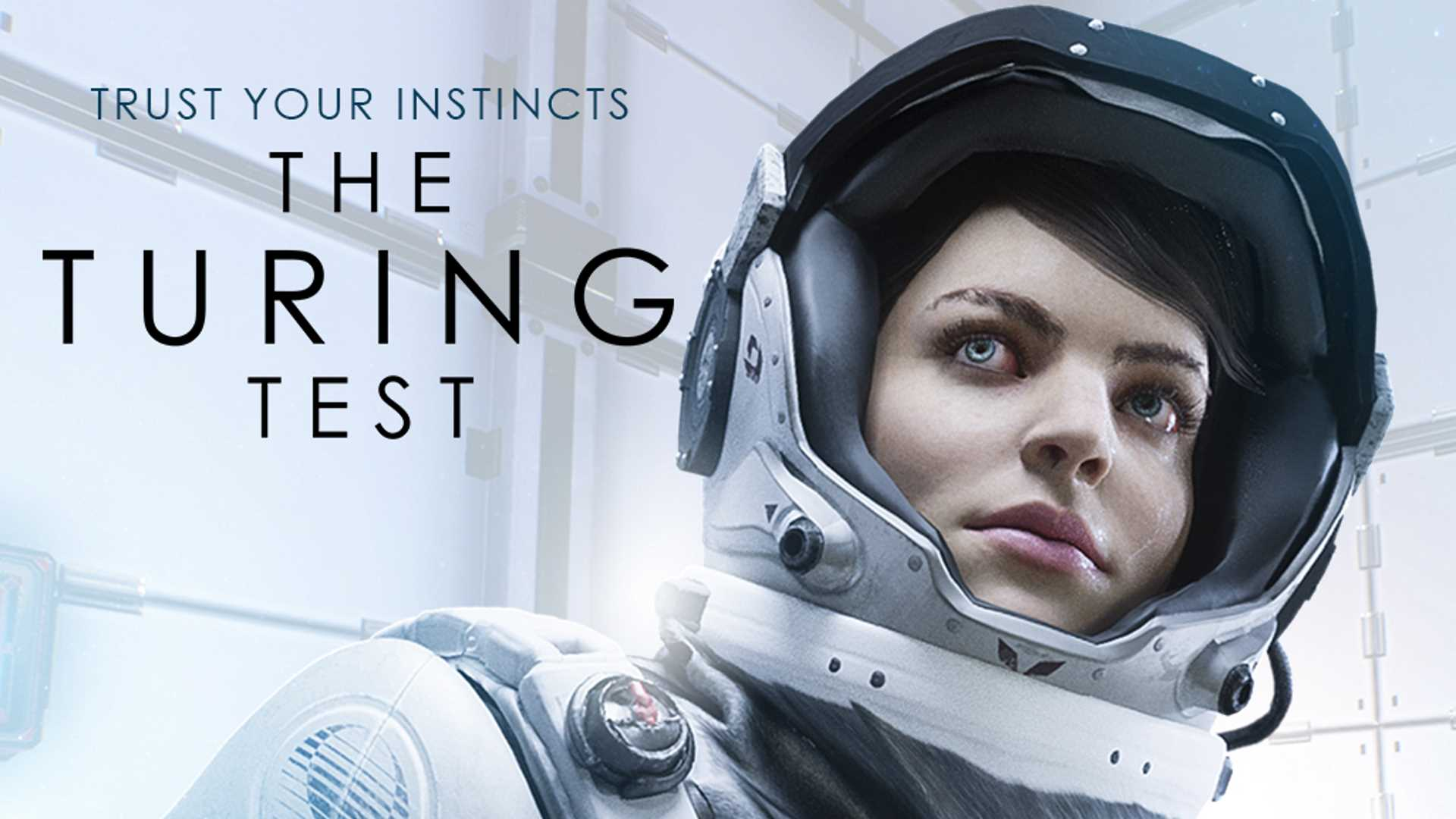Fall Verse Wallpaper The Turing Test Review