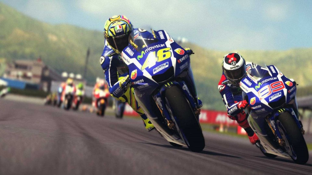 Forza Horizon 3 Wallpaper Hd Valentino Rossi The Game Review