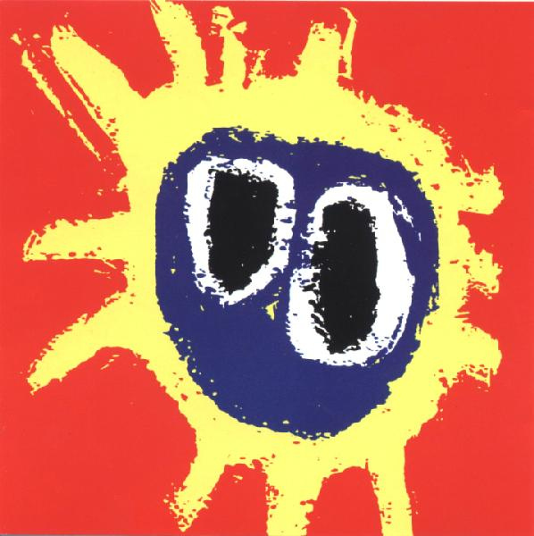 90s: Primal Scream|Screamadelica...we wanna get loaded...we wanna have a good time