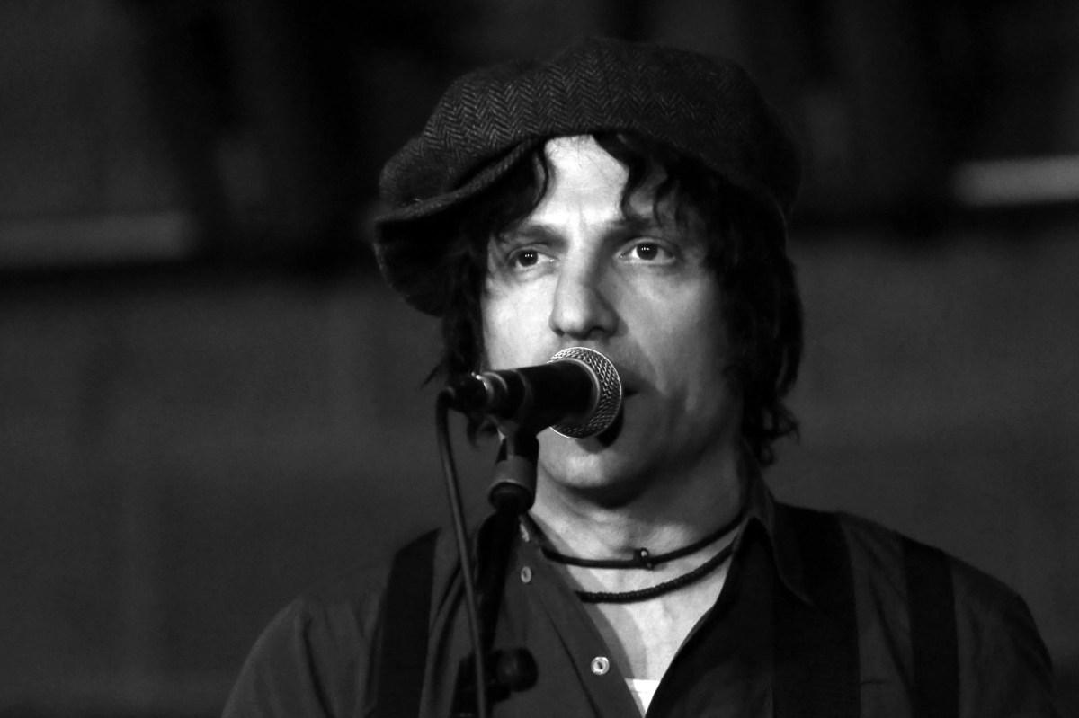 Jesse Malin – Fibbers, York, 27th November 2014