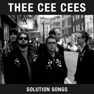 Thee Cee Cees Album cover