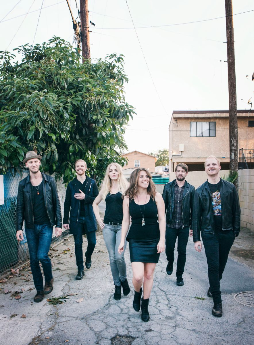 INTERVIEW: Delta Rae