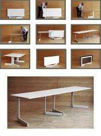 Furniture for small spaces | 17 genious & affordable ideas ...