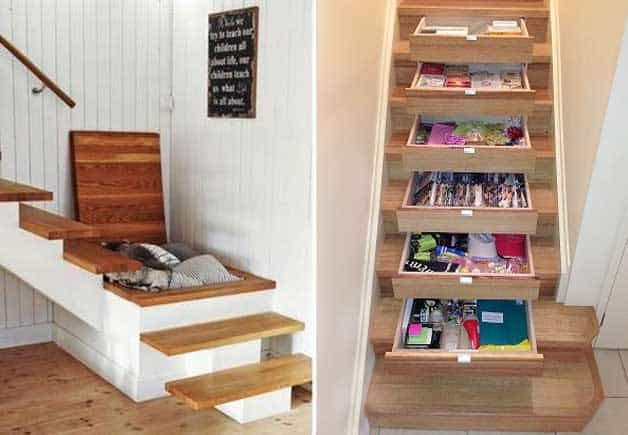 Tiny House Furniture 9 Creative Ideas For Small Homes