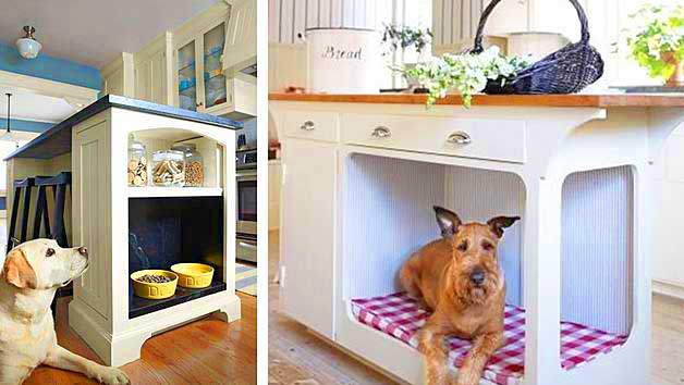 Tiny House Furniture - 9 ideas for Small Homes \/ Cabins - tiny home ideas