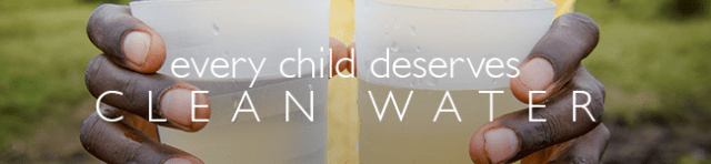 every-child-deserves-clean-water