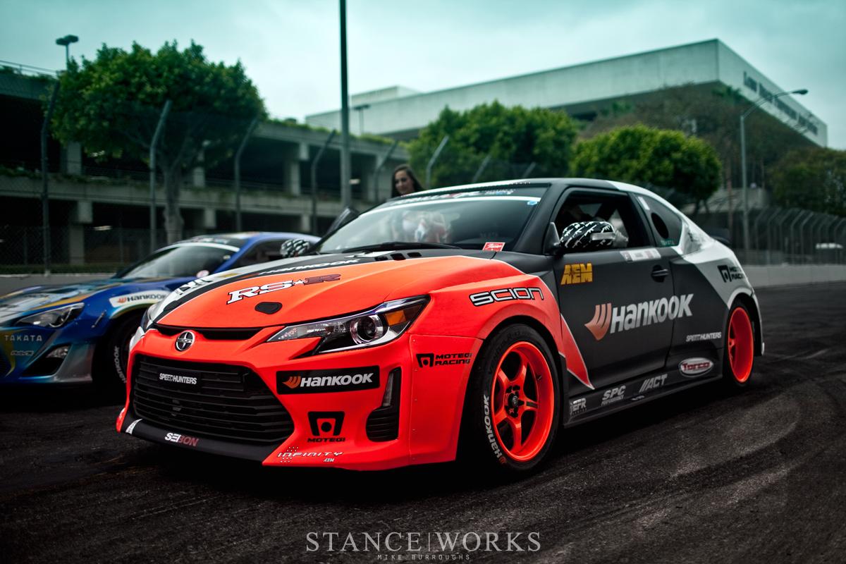 Ken Block Cars Wallpaper Stance Works Formula Drift Long Beach Godrift