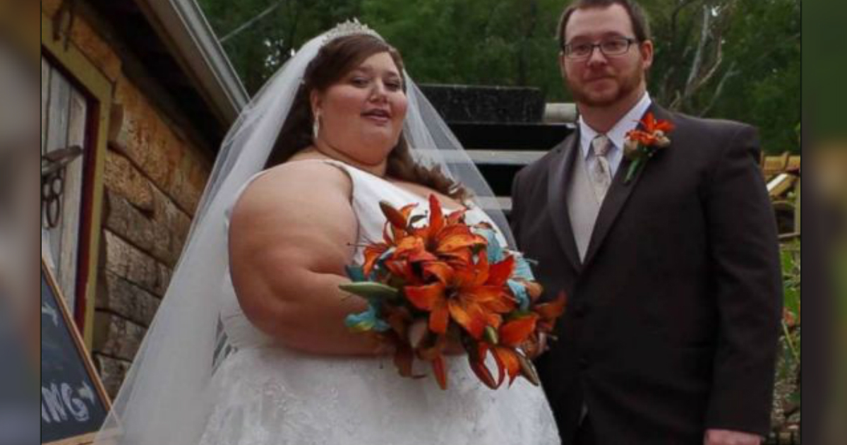 Married Couple Lost 400 Pounds Together In Thrilling Weight Loss Journey