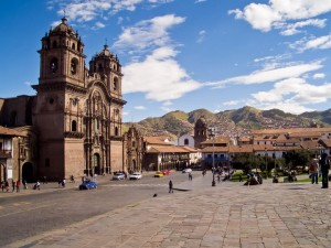 City of Cusco