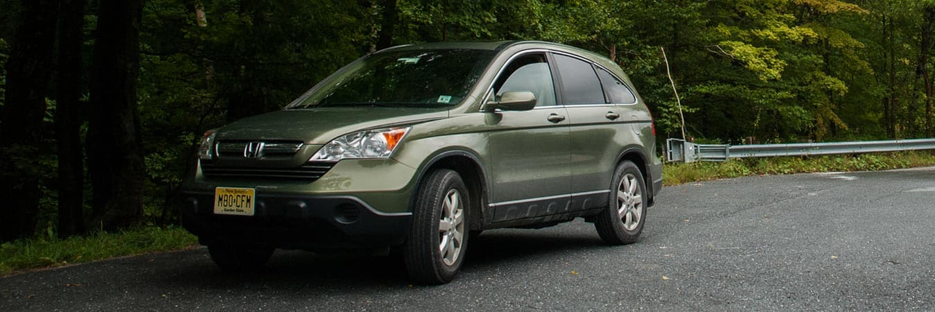 How Fuel-Efficient is Honda CR-V Vs Other Fuel Efficient SUVs? GOFAR