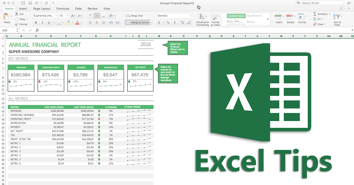 10 Excel Tips to Supercharge Your Contact Center Reporting