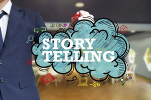 story-tell