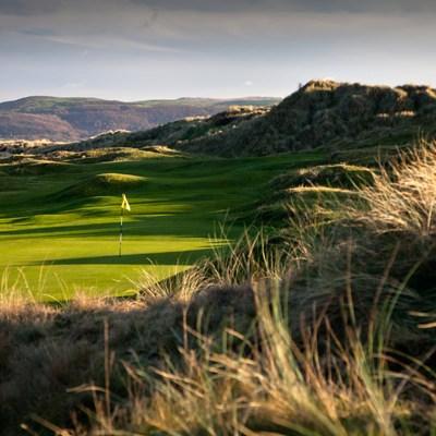 Aberdyfi-golf-club
