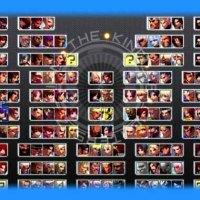 THE KING OF FIGHTERS ZILLION 2016 V2.0 (KOFZ V1.1 TAG SYSTEM) - Mugen Download