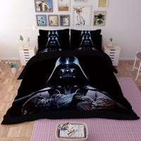 Star Wars Queen Bedding Set