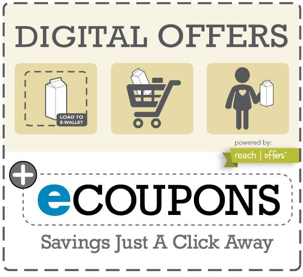 Digital Coupon Savings - Hugo\u0027s Family Marketplace
