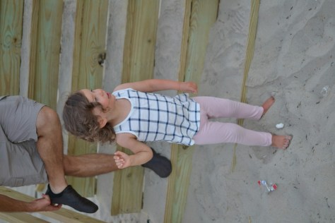 ocean, kids, experience, firsts, obx, corolla