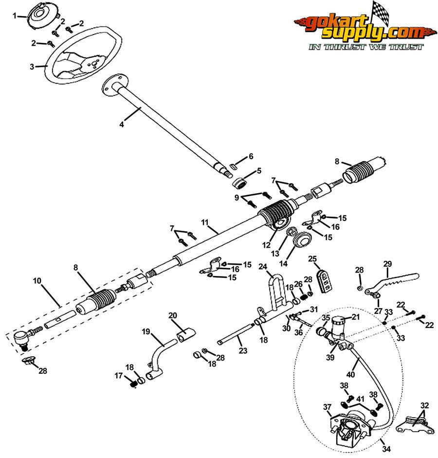 mercury marauder engine diagram