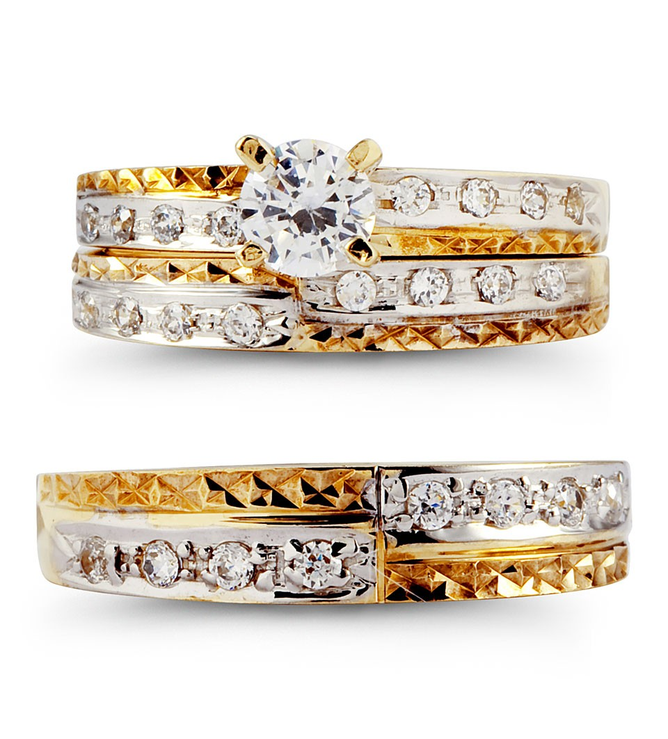 white gold wedding rings sets gold wedding rings gold wedding rings sets