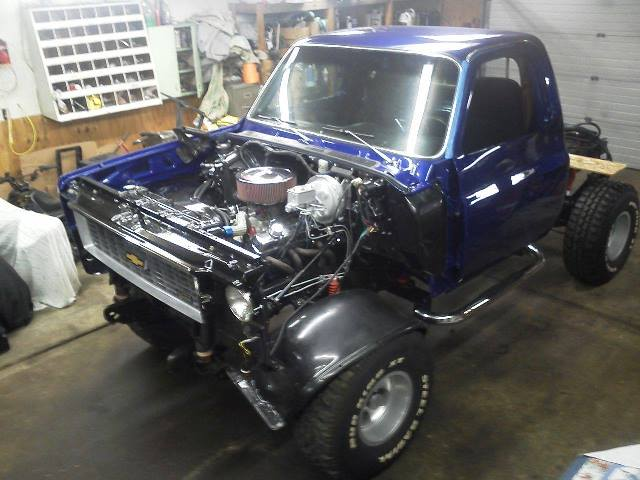 78 chevy truck engine wiring