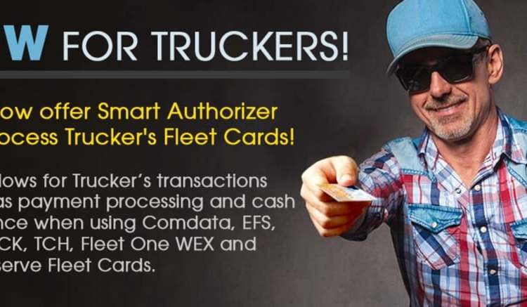 Fuel Cards for Truckers in San Diego County at Golden Acorn