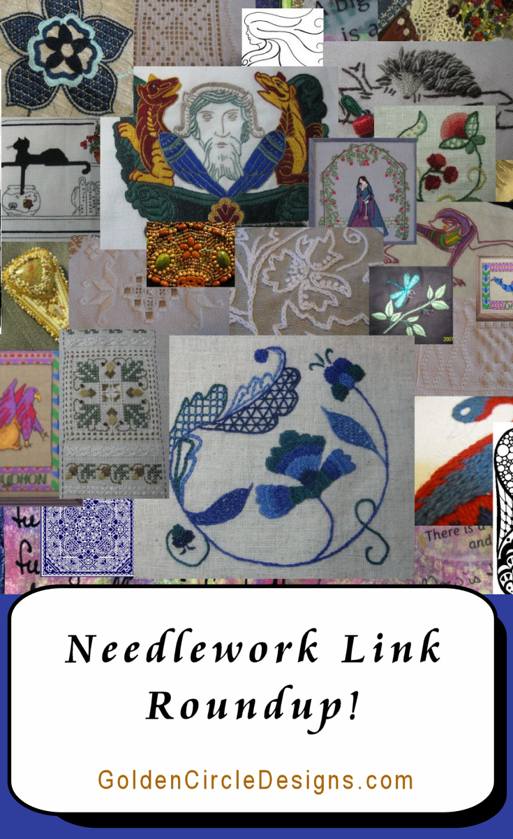 Needlework Link Roundup