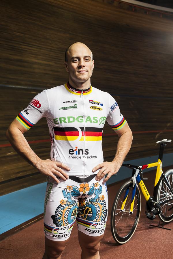 """Interview: Maximilian Levy - """"Als Sprinter muss man auch mal Schwein sein"""""""