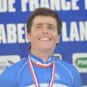Die nationalen Straßenradmeister 2013