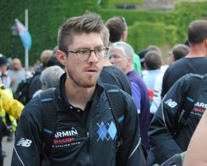 Alex Howes, Foto: Wooly Matt (Flickr) CC-BY-NC-ND