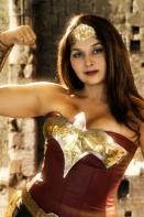 Golden Lasso Cosplay Wonder Woman