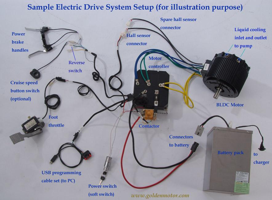 2 Speed Ac Motor Wiring Wiring Diagram