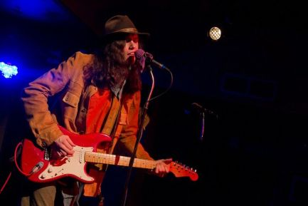 REVIEW: The Deans @ Whelans