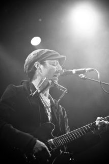 Review: Clap Your Hands Say Yeah at Tripod