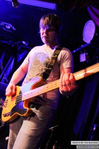 BATS at Whelans | In Photos