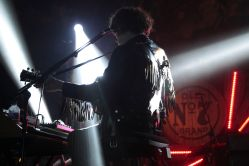 Jack Daniel's Birthday: The Vaccines, Mystery Jets and Tribes (The Devil's Arse, Peak District) | Review