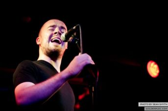 Maverick Sabre at The Workmans | Review