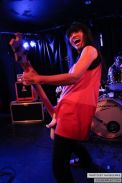 Shonen Knife at Whelans | Review