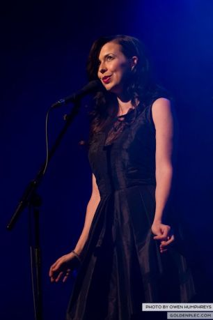 The Civil Wars, The Lumineers at Mandela Hall | Review