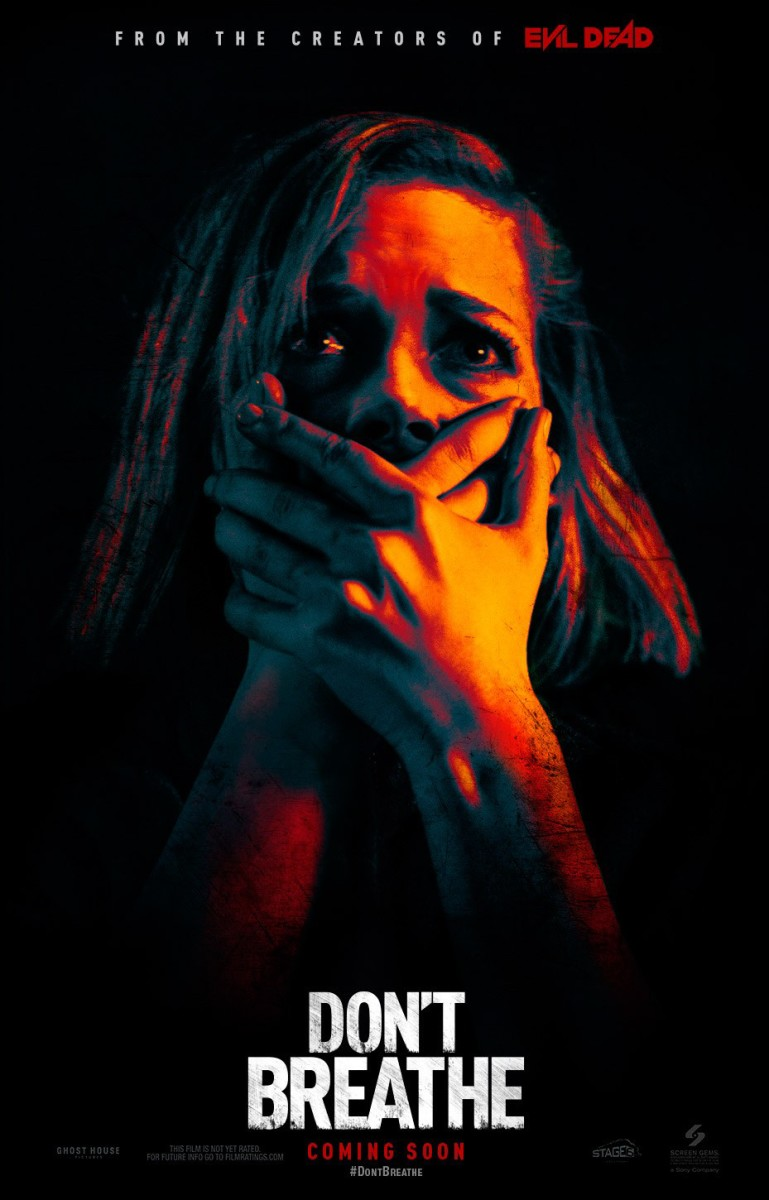 New Still for Don't Breathe