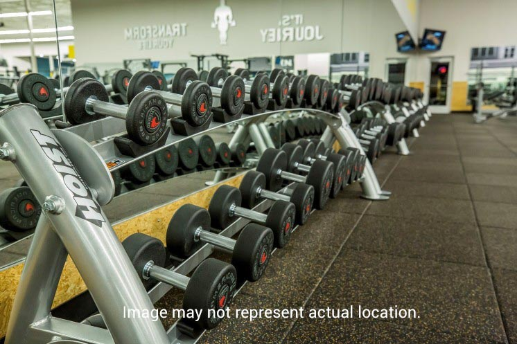 Gold\u0027s Gym Lee Highway in Chattanooga TN
