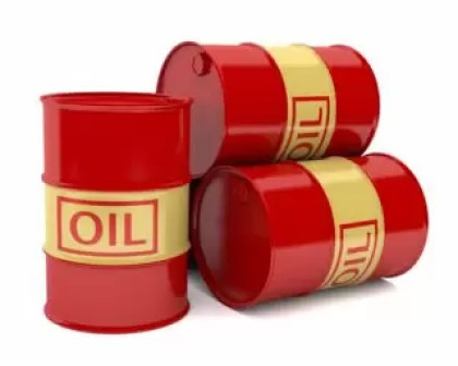 WTI Crudeoil Prices Traded Higher By 0.8 Percent