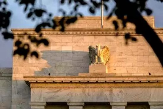 Fed More Sensitive to Fin Markets